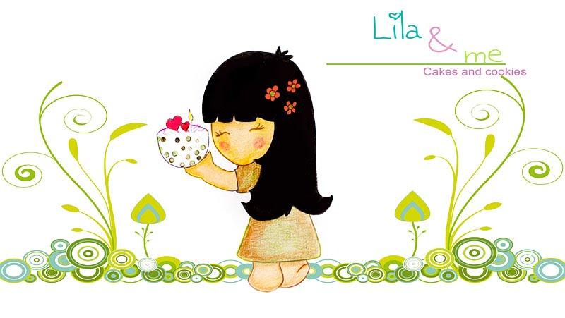 Lila&me
