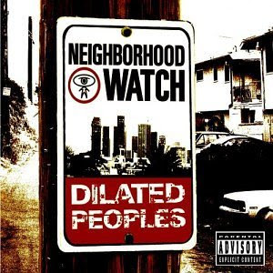 Dilated Peoples (Discography 320 kbps)