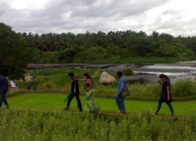 villu   shooting spot gallery