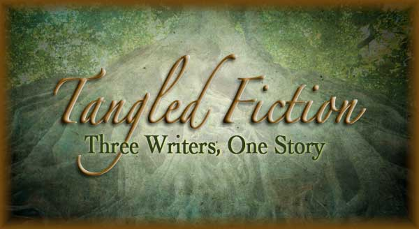 Tangled Fiction
