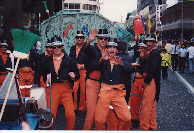 Carnaval : año 1992