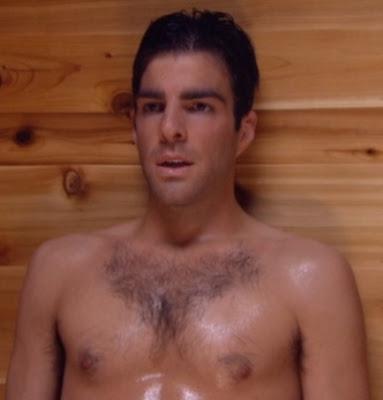 Zachary Quinto plays Spock. Zachary John Quinto (born June 2, ...