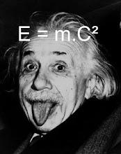 Praticamente tudo o que se fala sobre Einstein você vai encontrar aqui neste site: