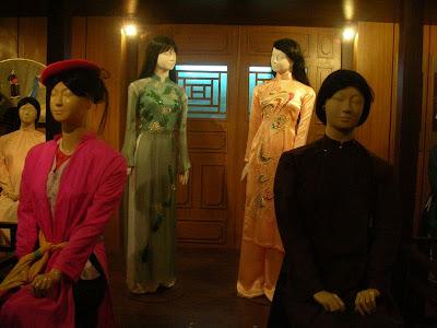 Nam Bo Women's Museum