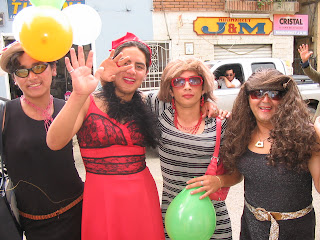 Ecuador Women Party