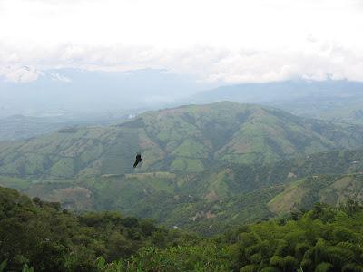 Santa Barbara Colombia