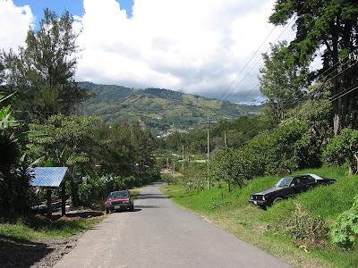 Quebradilla Costa Rica