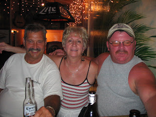 Wacky Wanda's bar in Puerto Quepos Costa Rica