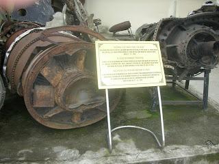 American War Museum Hanoi