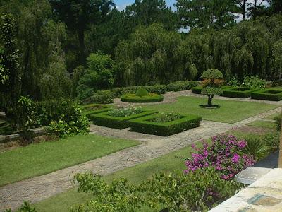 Emperor Bao Dai Summer Palace