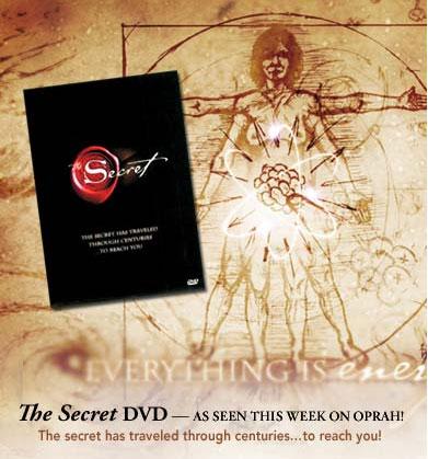 ரகசியம் புத்தகம் PDF வடிவில் - The Secret Tamil Ebook Secret+dvd