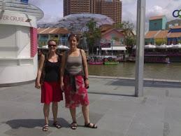 Carmen and Tine