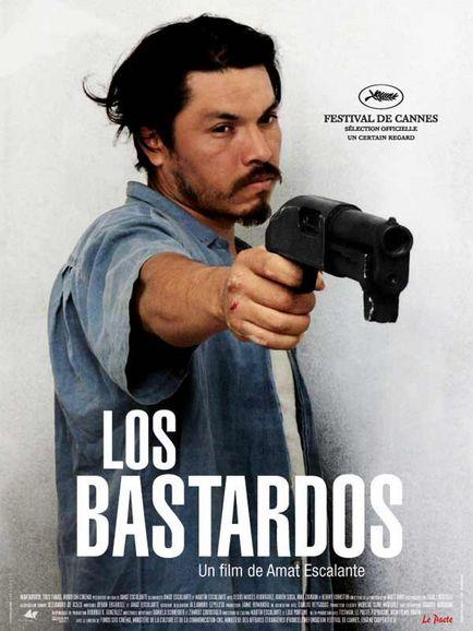 Los bastardos (2008) Online