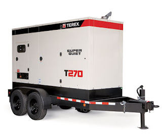 Towable Generators and Fixed Generators