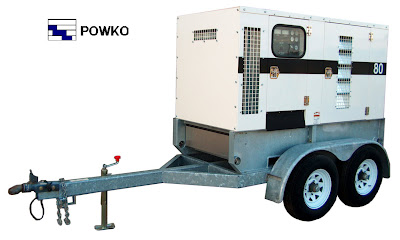 Mobile Generators & Portable Generators