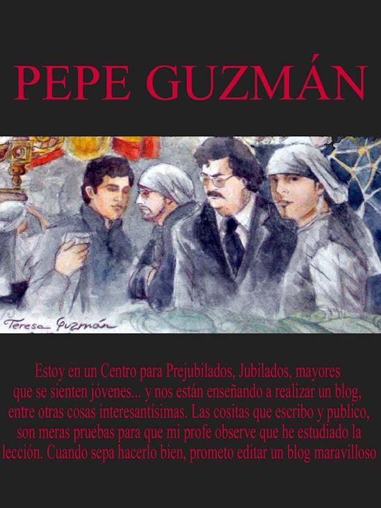 Pepe Guzmán