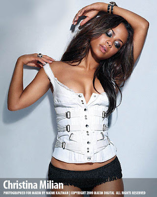 christina milian sexy pictures What is sweeter than sex during the first wedding night with your beloved 3d ...