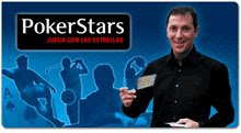 PokerStars y Antena 3