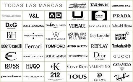 Marcas de ropa y moda