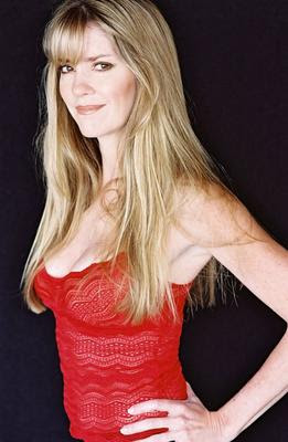 Jodie Fischer - Escândalo sexual HP
