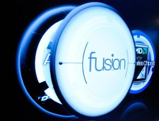 AMD Fusion no XBOX e PlayStation