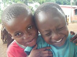 Elijah & Jacob