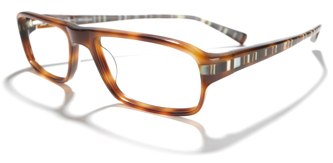 Prodesign Denmark Essential 1670 glasses