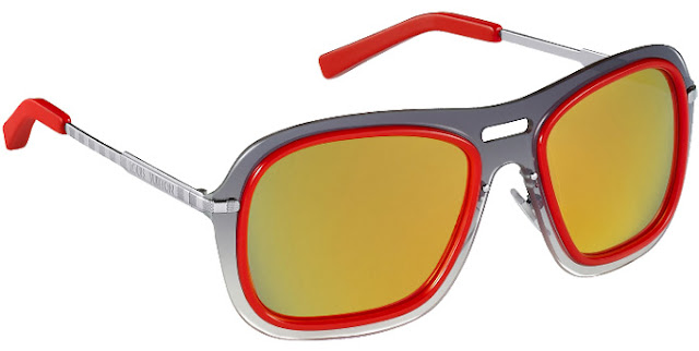 Louis Vuitton Impulsion 2010 sunglasses
