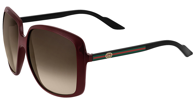 Gucci 2010 sunglasses for women: GG3108