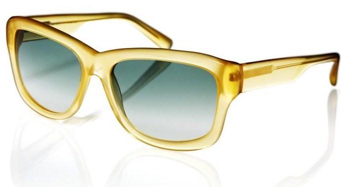 Oscar Magnuson Peggy sunglasses