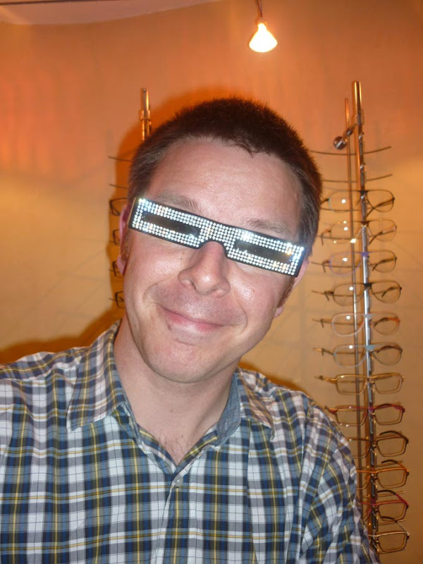 Alain Mikli A0109-04 sunglasses