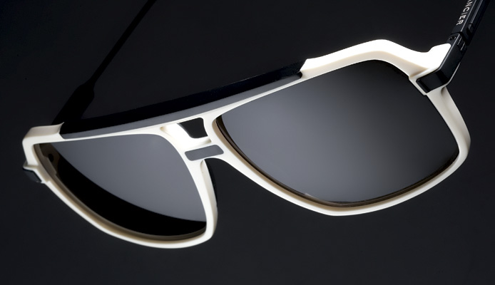 Lancier LS001 by Dita Eyewear