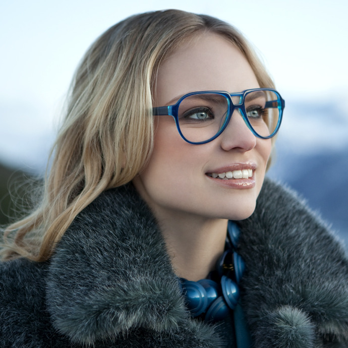 Moods of Norway: happy glasses for happy people
