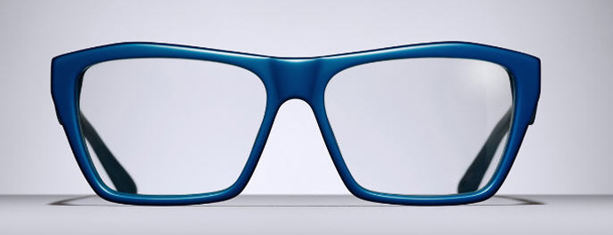 Oscar Magnuson AW10 ophthalmic Bliss glasses