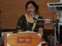 गायिका रजनी पल्लवी