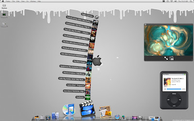 Realistic Mac OSX para Windows 7
