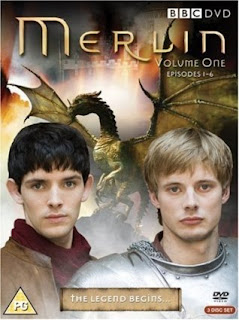 Assistir  Merlin 5ª Temporada Legendado Online