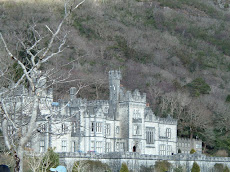 Kylemoore Abbey-Ireland