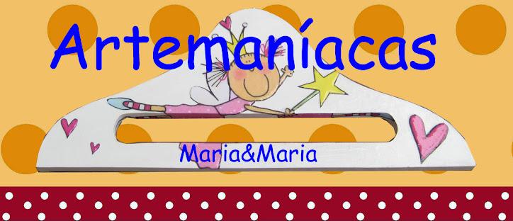 Artemaniacas Maria-Maria