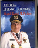 Biografi Rudolf M Pardede, 2007