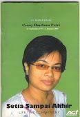 Biografi Cony Hardiana Putri, 2006