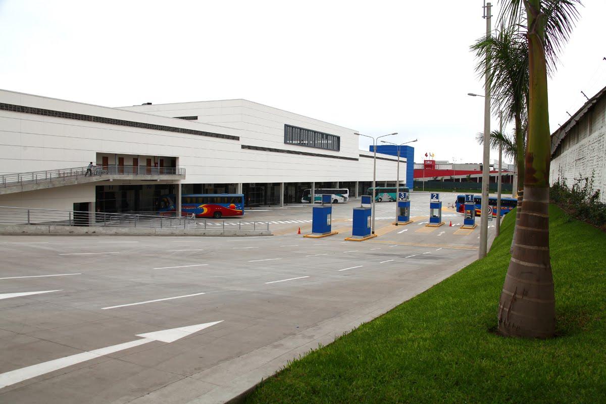 Bit cora arquitectura peruana primeros puestos por - H m plaza norte ...