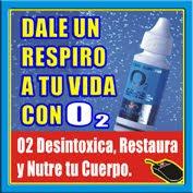 DALE OXIGENO A TU VIDA, DESINTOXICA, REGENERA Y NUTRE TU CUERPO.