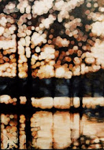 """Lake Shore Drive II"", Original Oil on Canvas 2009"