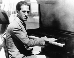 Creations of the Mashing Machine - George Gershwin