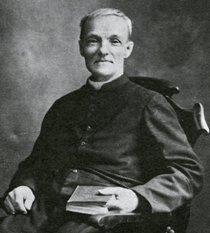 ST. ANDRÉ BESSETTE, CSC (1845-1937)