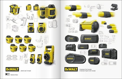 Kate-Hickey-designer-Dewalt-ideation-sketches-industrial-designer
