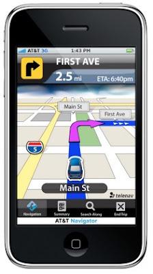 GPS MARINO GRATIS IPHONE