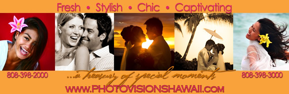 Photo Visions Hawaii