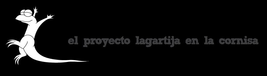 El proyecto lagartija